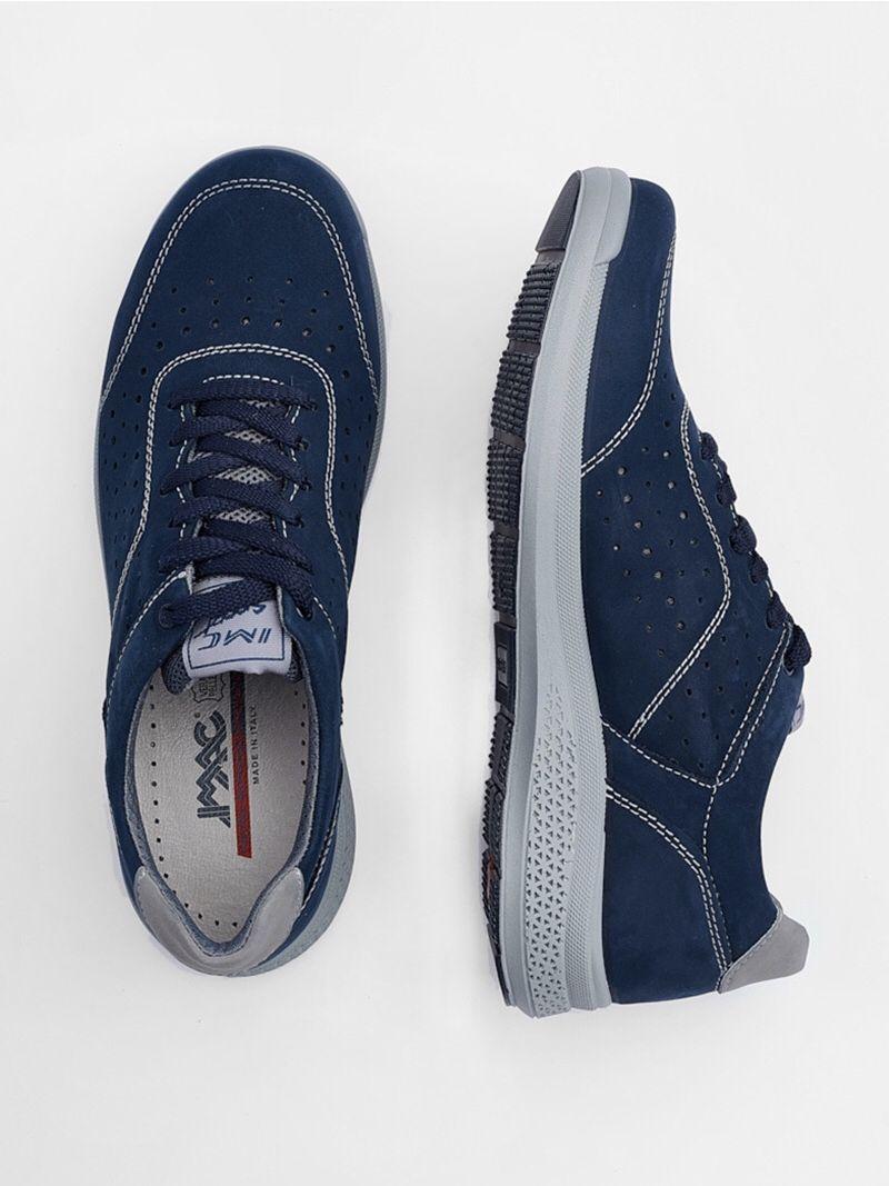 Ανδρικά Παπούτσια Imac « opo.gr